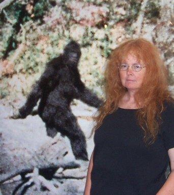Patty and Linda